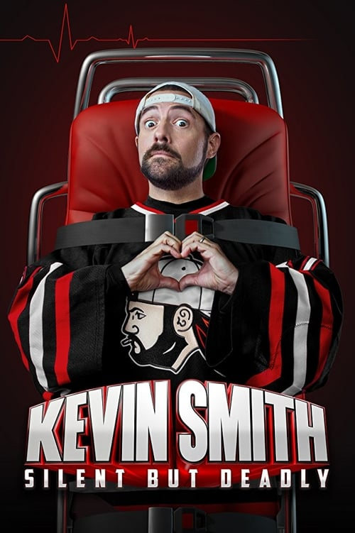 Kevin Smith Silent But Deadly 2018 720p AMZN WEB-DL DDP2 0 H 264-NTG