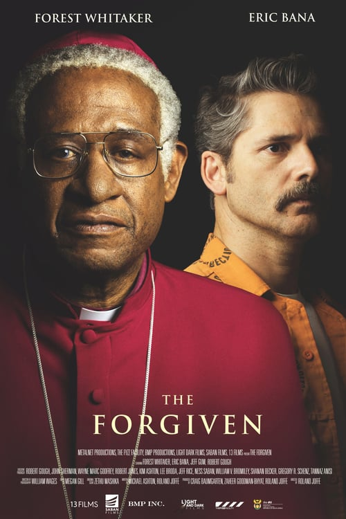 The Forgiven 2017 BD25 ReEncoded BluRay 1080p AVC DTS-HD MA 5 1-LEGi0N