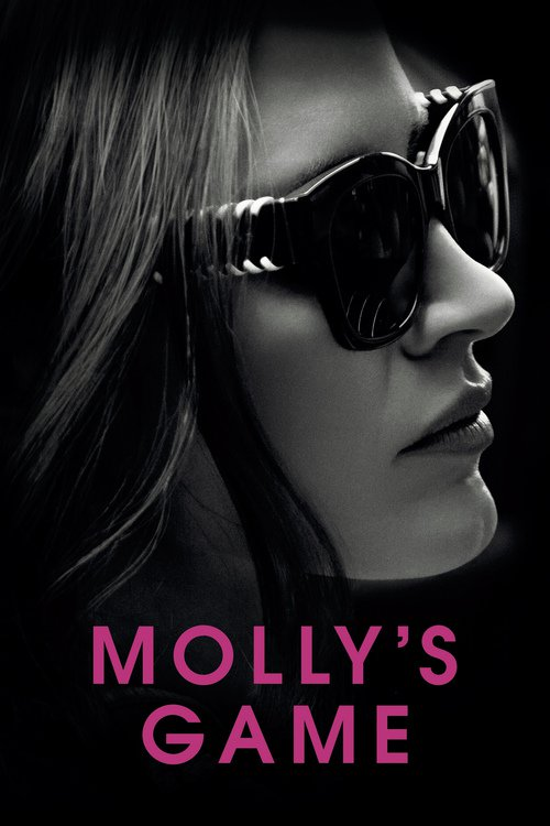 Mollys Game 2017 TRUEFRENCH BDRip x264-PRiDEHD