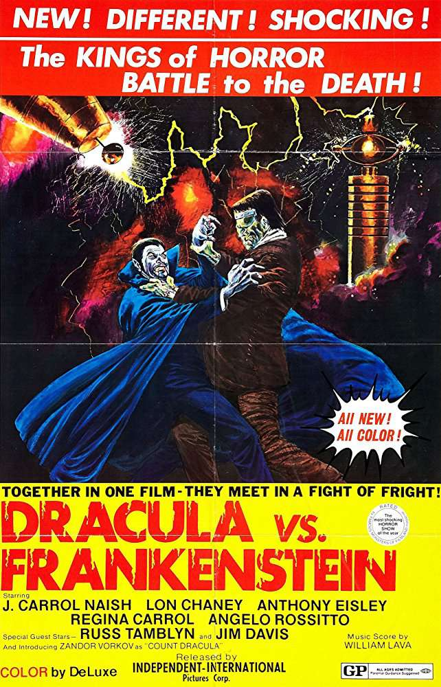 Dracula vs Frankentein 1971 720p BluRay x264-x0r