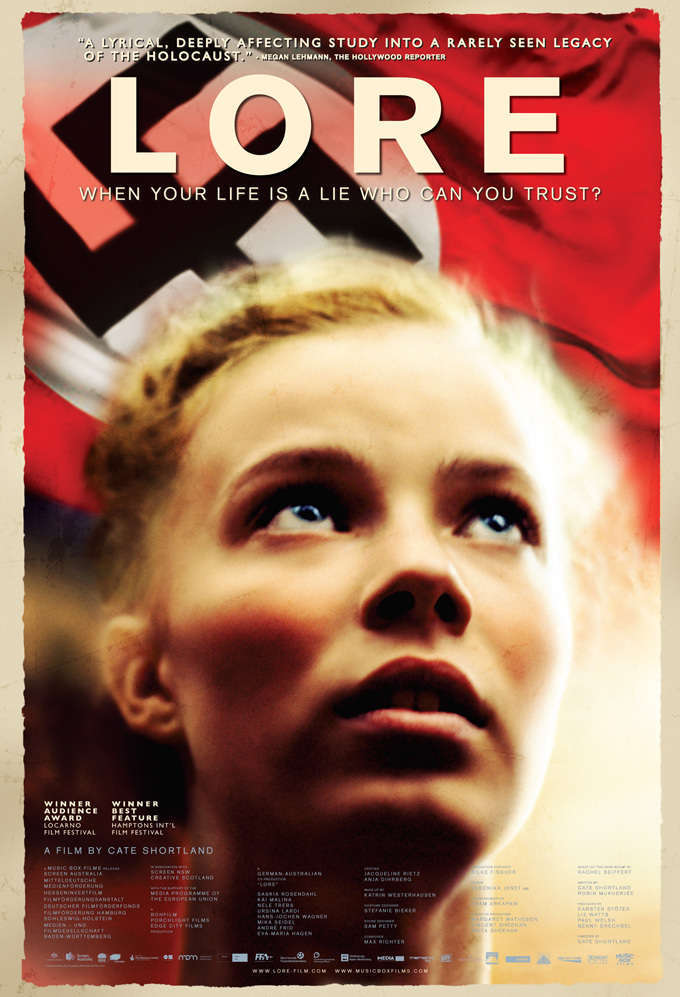 Lore 2012 BRRip XviD MP3-XVID