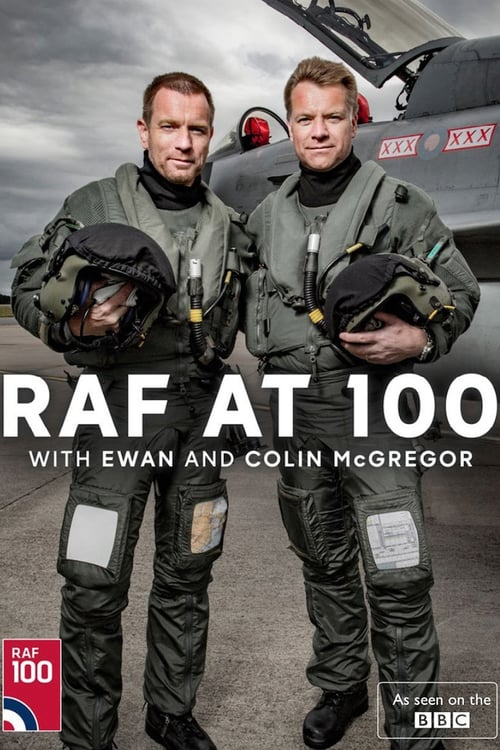RAF at 100 with Ewan and Colin McGregor 2018 DVDRip x264-GHOULS