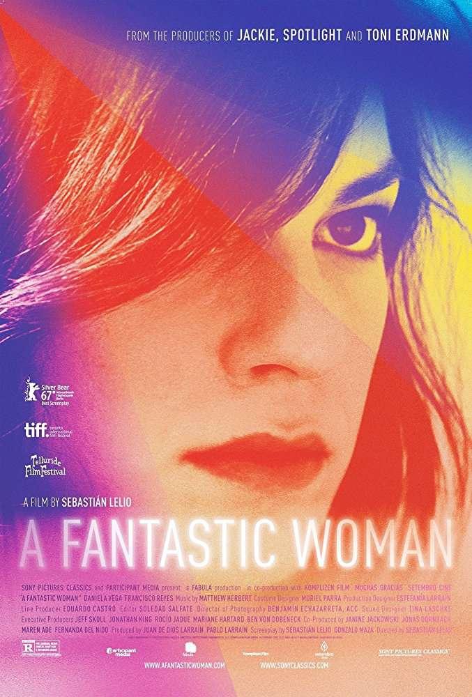 A Fantastic Woman 2017 BDRip x264-DEPTH
