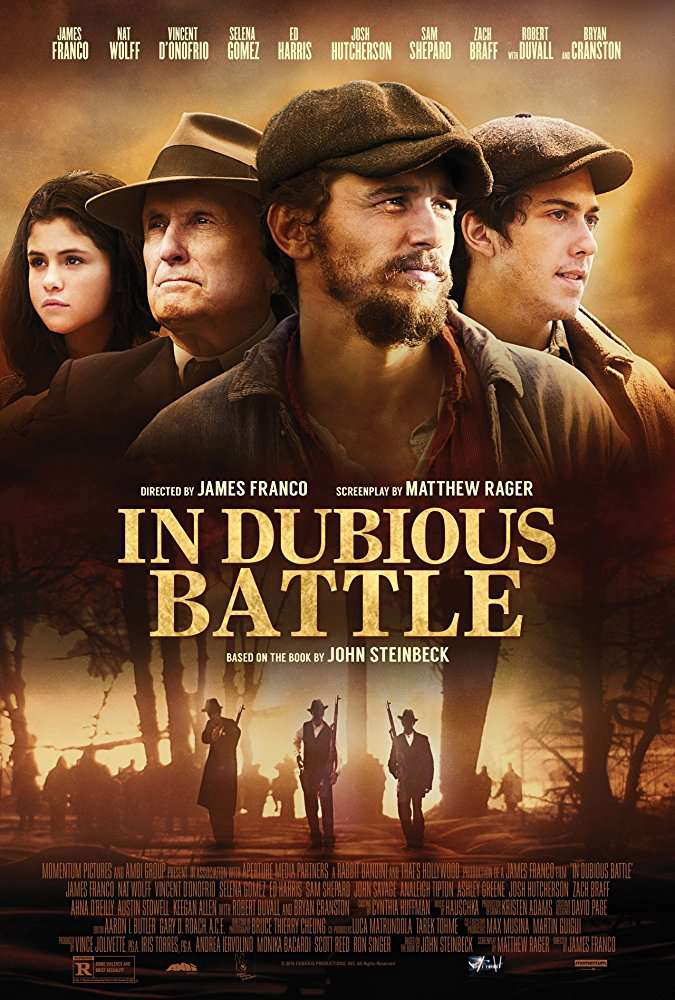 In Dubious Battle 2016 1080p BluRay H264 AAC-RARBG
