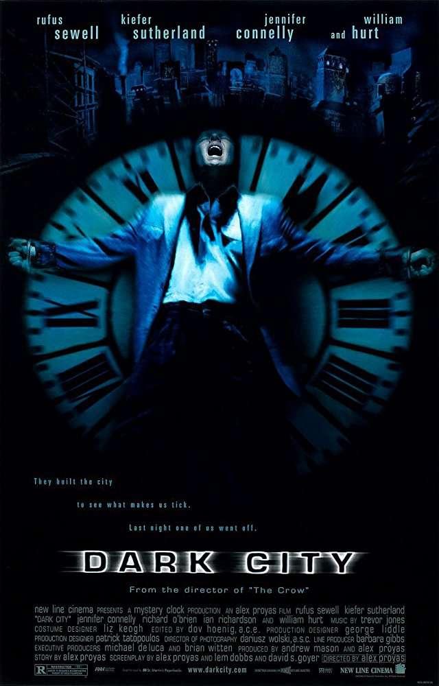 Dark City 1998 DC 1080p BluRay H264 AAC-RARBG