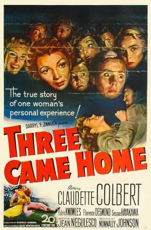 Three Came Home 1950 iNTERNAL DVDRip x264-REGRET