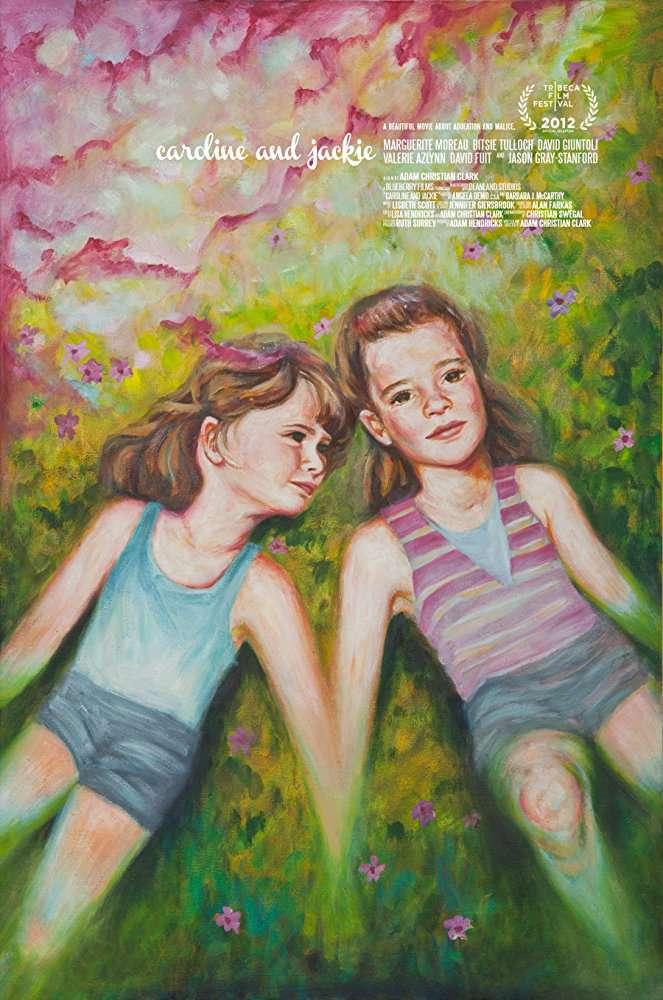 Caroline and Jackie (2012) [WEBRip] [720p] YIFY