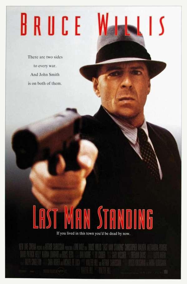 Last Man Standing 1996 BRRip XviD MP3-XVID
