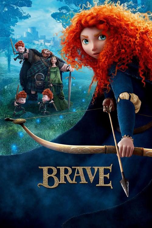 Brave 2012 DVD5 ENG 16 9 AC3 NtR