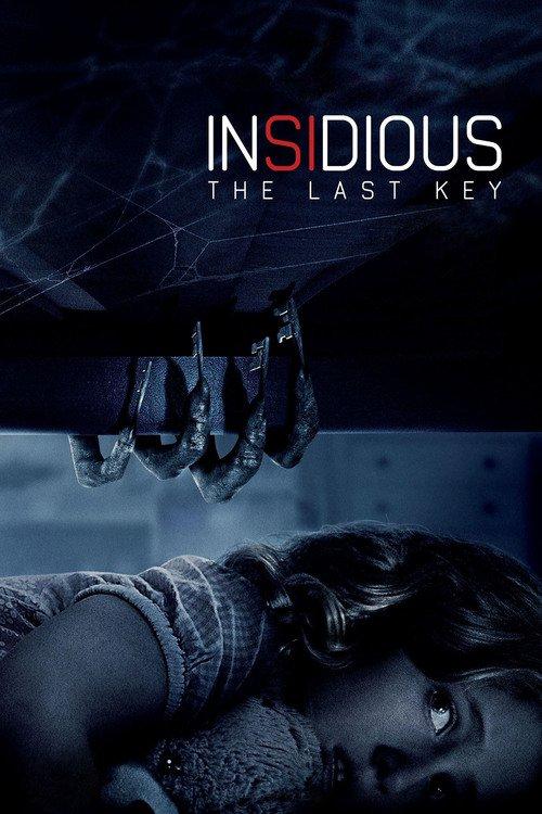 Insidious the Last Key 2018 DVD5 ENG 16 9 WS AC3 NtR