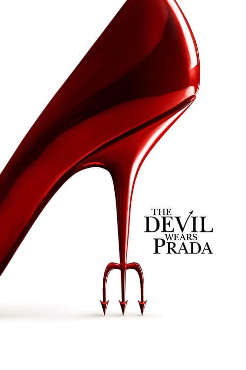 Devil Wears Prada 2006 DVD9 ENG DD5 1 WS 16 9 NTR