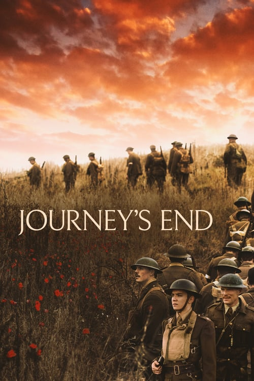 Journeys End 2018 PAL DVDR-CREATiVE24