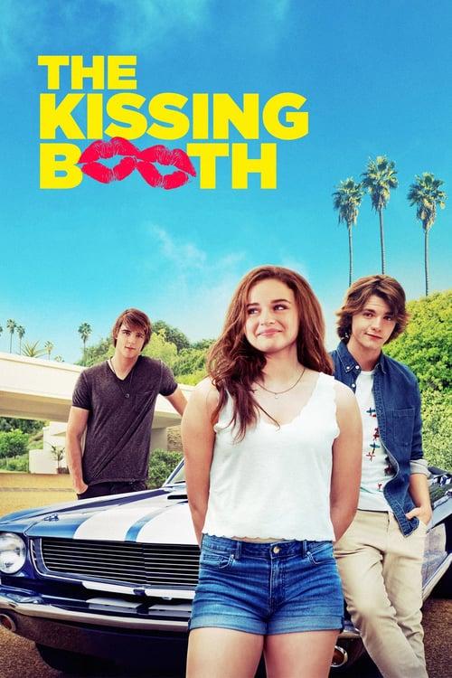The Kissing Booth 2018 720p NF WEBRip DD5 1 x264-NTb