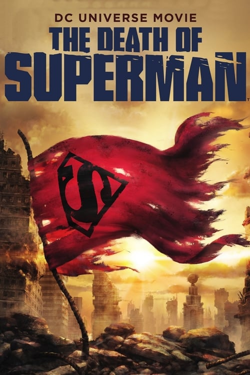 The Death Of Superman 2018 1080p WEB-DL H264 AC3-EVO