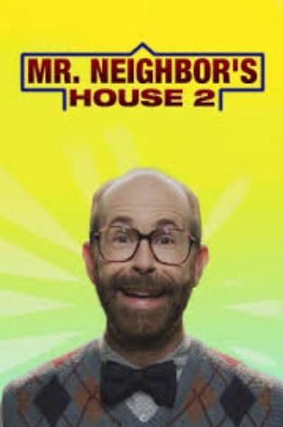 Mr Neighbors House 2 (2018) HDTV x264-W4F