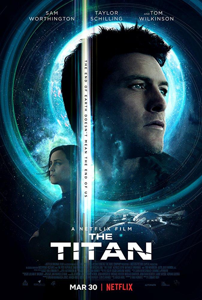 The Titan (2018) 1080p NF WEBRip DD5 1 x264-NTG
