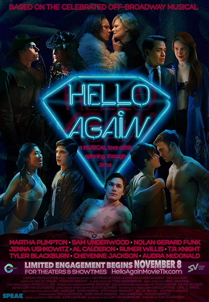 Hello Again (2017) 1080p WEB-DL DD 5.1 x264 MW