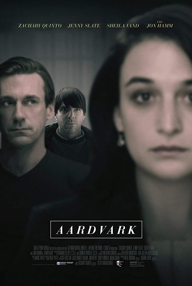 Aardvark (2017) 720p WEB-DL x264 AAC-eSc