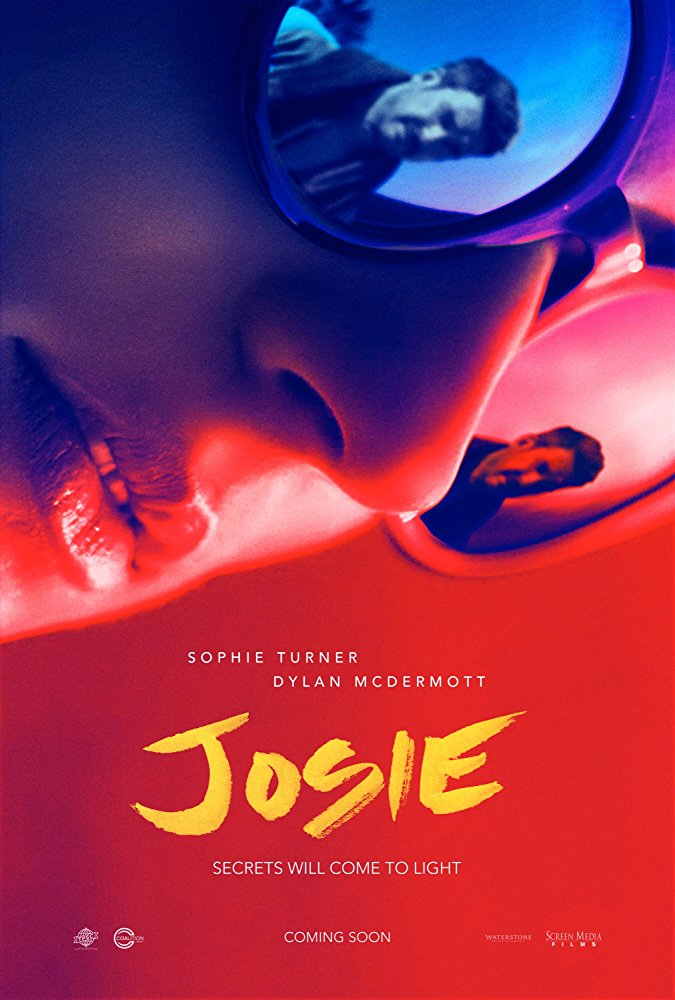 Josie (2018) 720p BluRay x264 DTS-FGT