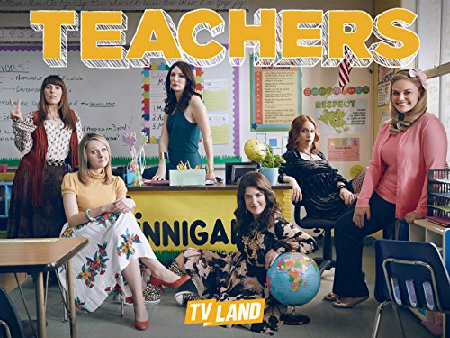 Teachers 2016 S03E10 WEB x264-TBS