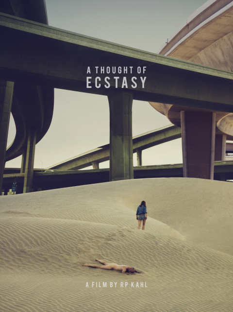 A Thought of Ecstasy 2017 BRRip XviD AC3-EVO