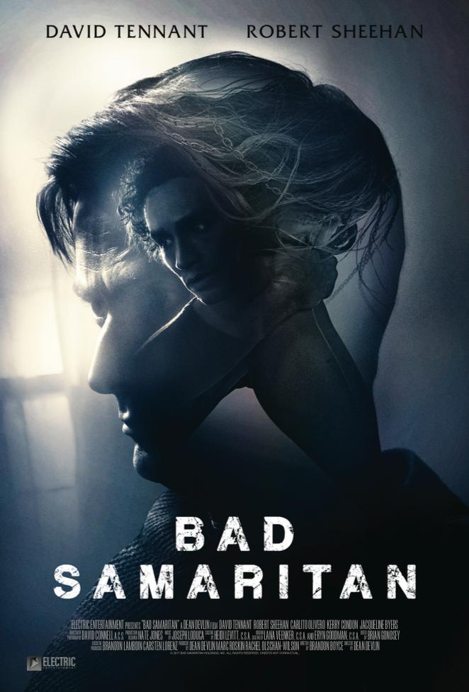 Bad Samaritan 2018 BDRip X264-AMIABLEhotpena