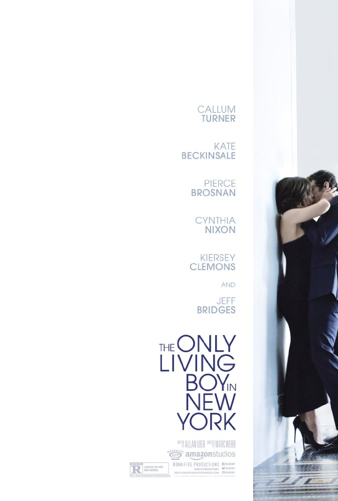 The Only Living Boy in New York 2017 BluRay 1080p DTS x265 10bit-CHD