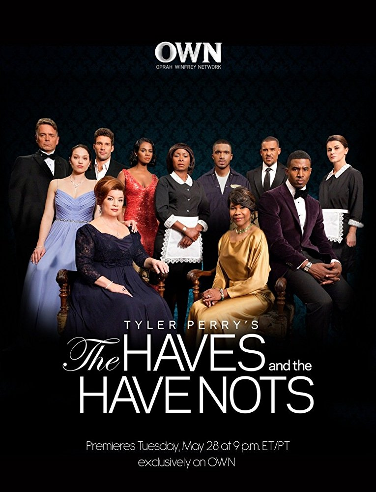 The Haves and the Have Nots S05E19 of Rivals WEBRip x264-CRiMSON