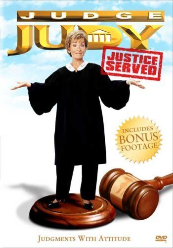 Judge Judy S22E228 Motorcycle Racing Family Drama Single Old Lady Scam HDTV x264-W4F