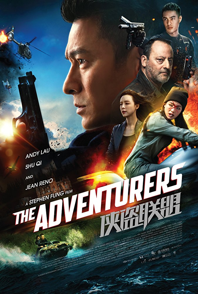 The Adventurers 2017 720p BluRay x264-x0r