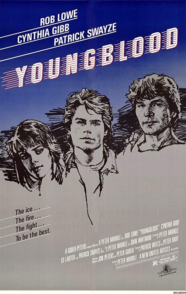 Youngblood 1986 720p BluRay x264-WiSDOM