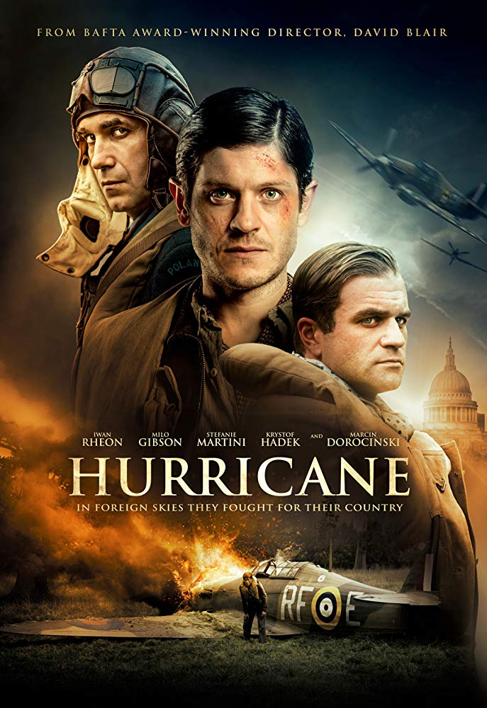 Hurricane (2018) 1080p WEB-DL DD5.1 H264-FGT