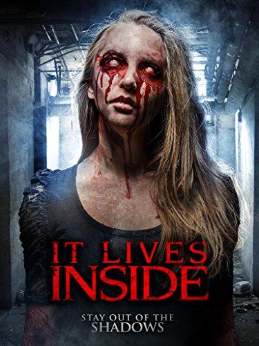 It Lives Inside (2018) HDRip AC3 X264-CMRG