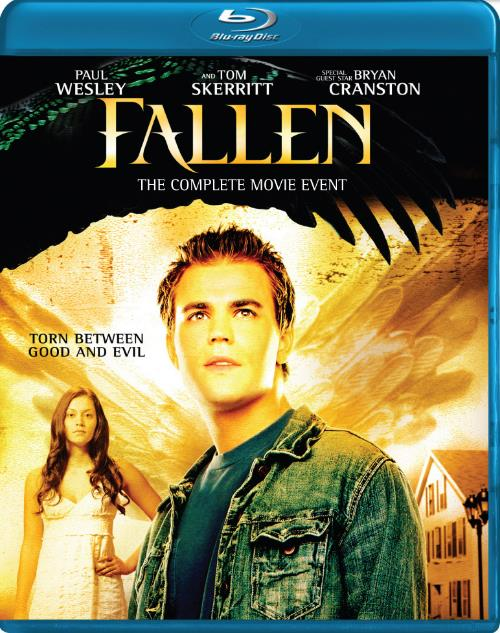 Fallen The Beginning (2006) Part1 720p BluRay H264 AAC-RARBG