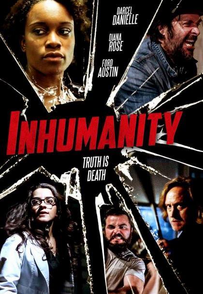 Inhumanity (2018) HDRip XviD AC3-EVO