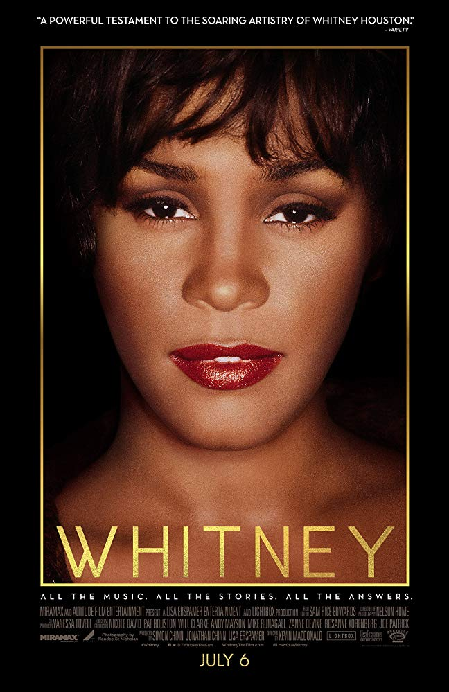 Whitney 2018 BRRip XviD MP3-XVID