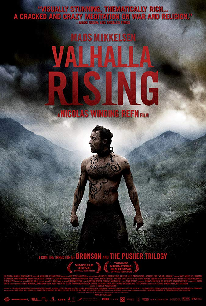 Valhalla Rising (2009) 720p BluRay H264 AAC-RARBG