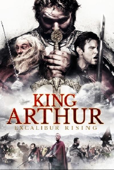 King Arthur Excalibur Rising 2017 BluRay 10Bit 1080p DD5 1 H265-d3g