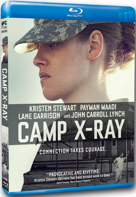 Camp X-Ray (2014) 1080p BluRay H264 AAC-RARBG