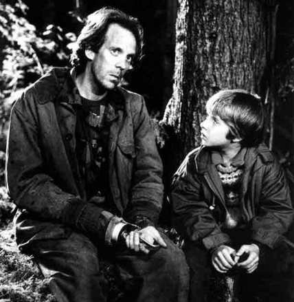 The People Across the Lake (1988) [WEBRip] [720p] YIFY