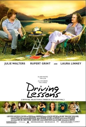 Driving Lessons 2006 BRRip XviD MP3-XVID