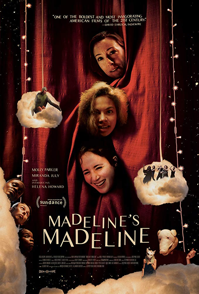 Madeline's Madeline (2018) HDRip AC3 X264-CMRG