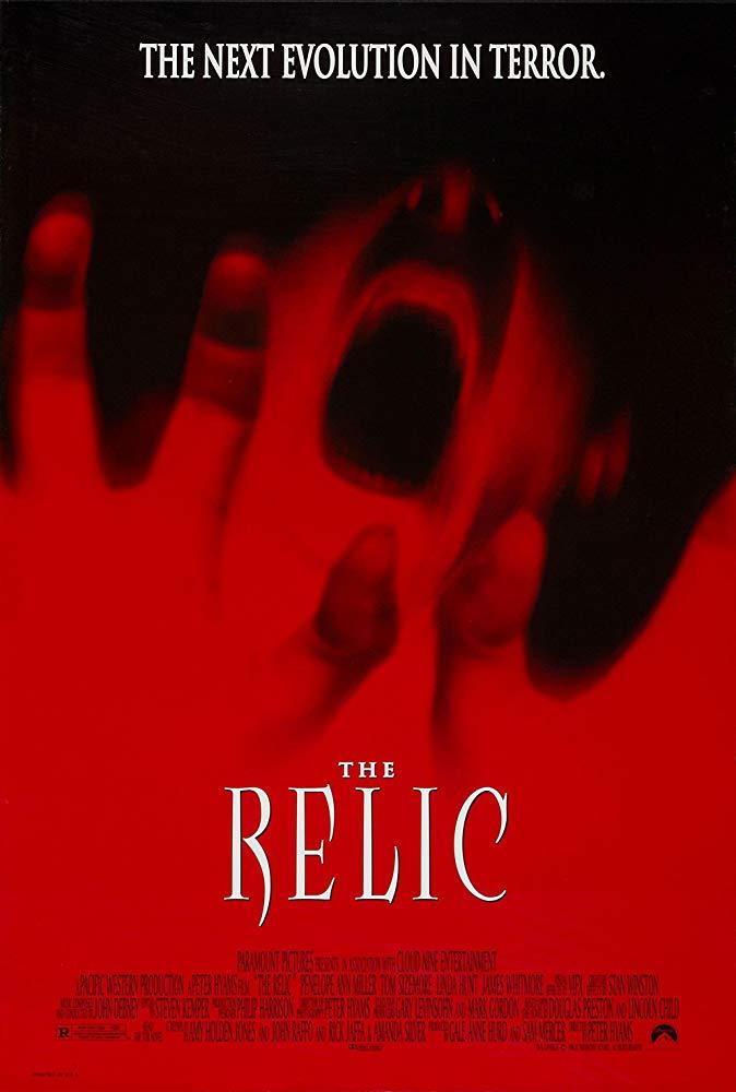 The Relic (1997) 1080p BluRay H264 AAC-RARBG