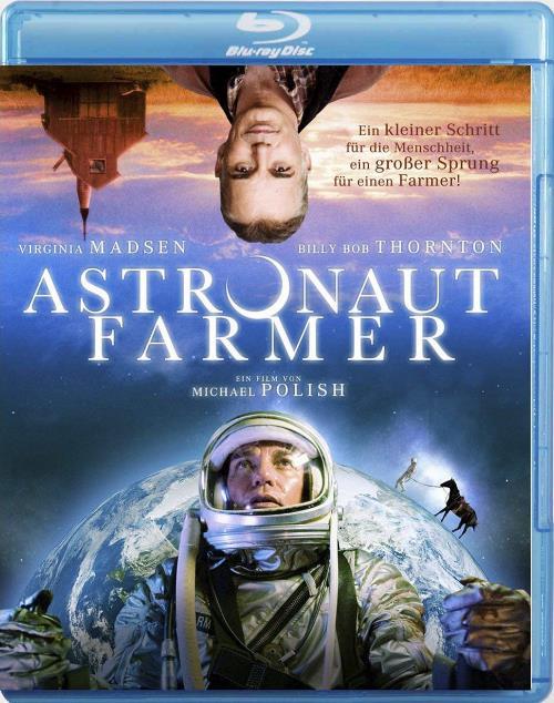The Astronaut Farmer (2006) 1080p BluRay H264 AAC-RARBG