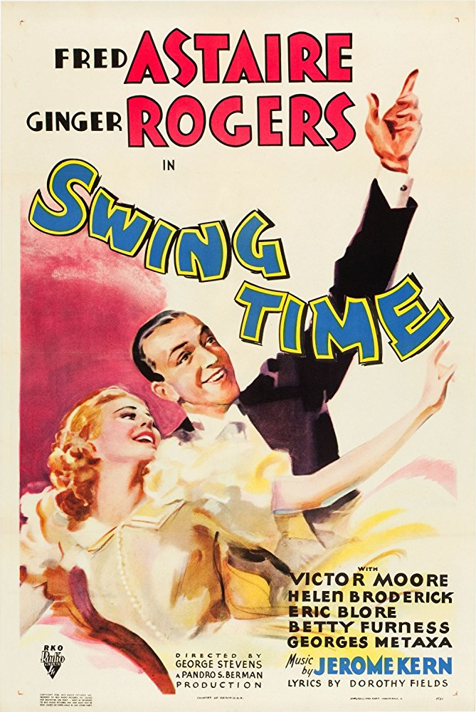 Swing Time (1936) iNTERNAL 720p BluRay x264-REGRET