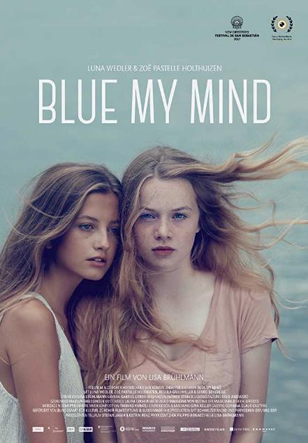 Blue My Mind (2017) 720p AMZN WEBRip DDP5.1 x264-NTG