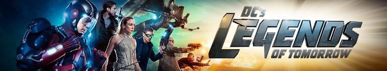 Legends of Tomorrow S04E04 Wet Hot American Bummer 1080p Amazon WEB-DL DD+5 1 H 264-QOQ