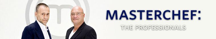 MasterChef The Professionals S11E04 720p iP WEB-DL AAC2 0 H 264