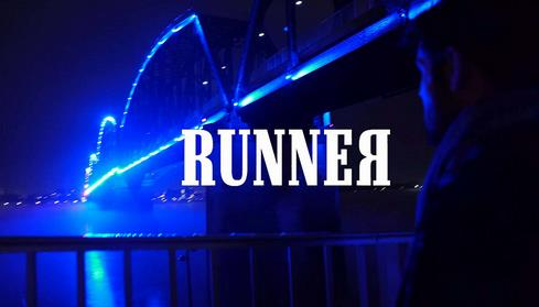 Runner (2018) 720p AMZN WEB-DL DDP2.0 H264-CMRG