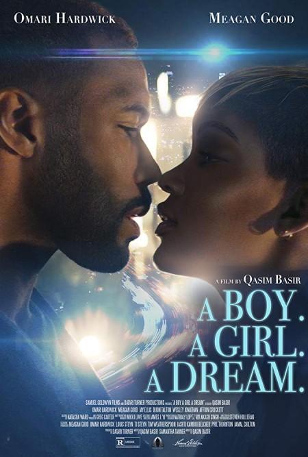 A Boy A Girl A Dream (2018) HDRip AC3 X264-CMRG